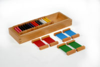 Color Tablets Box 2